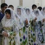 Развод в Таджикистане