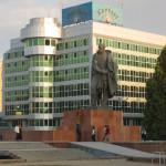 Садбарг – Маркази маишию савдо дар ш. Душанбе