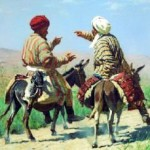 Латифахои Точики – Шухихои мардуми