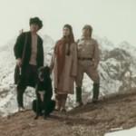 Джура охотник из Минархара, Таджик-фильм 1987г.