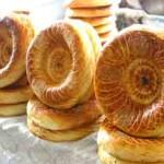 Таджикский хлеб