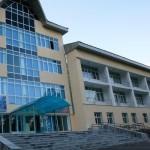 Санаторий — Курорт «Акташ»