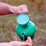 Тахорат кардан (вузу) – коида ва тартиби покшави