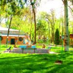 Санаторий ЧИНАБАД в Узбекистане