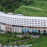 Санатории Узбекистана (Курорты и Пансионаты)