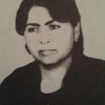 Сафарова Зебогул Хотамовна – Шоира