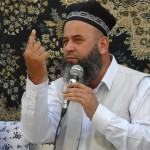 Ходжи Мирзо — Видный таджикский богослов