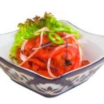 Салати точики (бо забони милли)