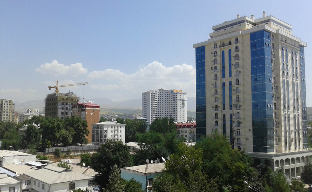 Хонахои фуруши Душанбе квартира