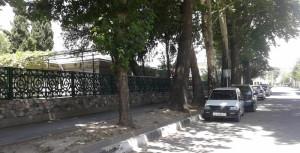 Музей Айни дар ш. Душанбе