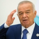 Ислом Каримов улди ? — улими?