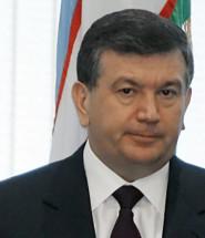 shavqat_mirziyoev