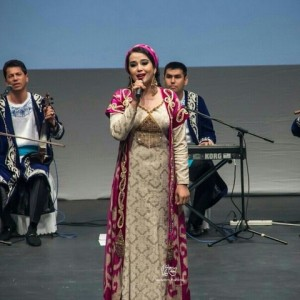 Photo Sitorai Karomatullo
