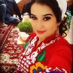 Sitorai Karomatullo – singer of Tajikistan