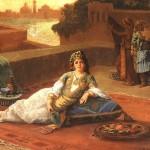 Таджикские сказки на русском языке
