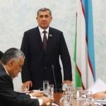 Юлдашев Нигматилла — Новый Президент Узбекистана ??