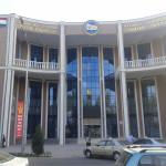 Славянский университет в Душанбе