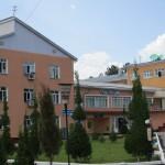 Санаторий Касансай — Курорт в Узбекистане