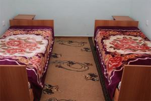 Комнаты в Санатории Касансай