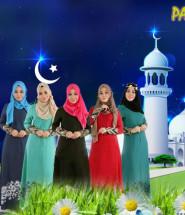 Рамадан месяц 2017