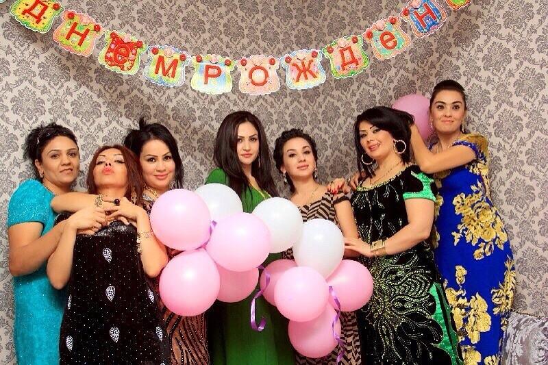 Таджикские девочки на секс