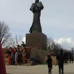 Нохияи Фирдавси дар Душанбе