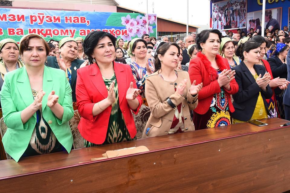 знакомство из таджикистана