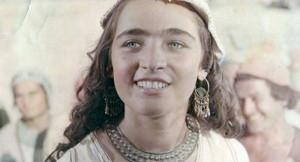 Нукра Рахматова солхои  1960