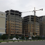 Price of apartments in Dushanbe
