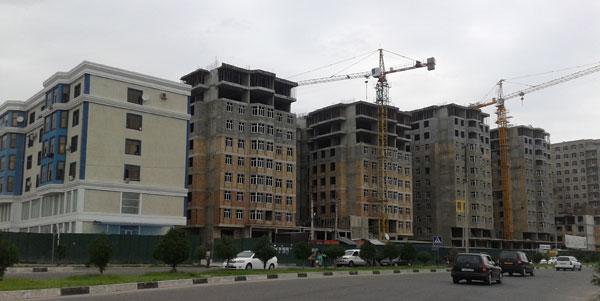 Сколько стоит квартира в Душанбе