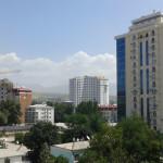 Кыргызстан и Таджикистан