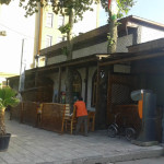Ходжиён — Хочиен ресторан