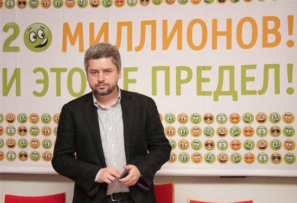 Фото Альберта Попова - Создателя сайта одноклассники