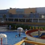 X-FIT Душанбе — спортивно оздоровительный комплекс