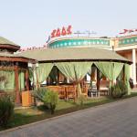 Ресторан 1001 в Душанбе