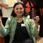 Нобелевская премия Таджиков