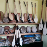 Tajik musical instruments