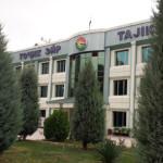 Таджик Эйр — Авиакомпания