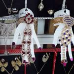 Бижутерии Узбекские — цены и фото