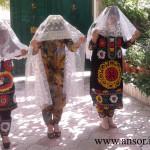 Келин салом салом — ритуал азиатских невест