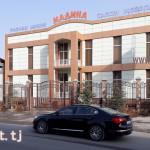 Салон мебели Мадина в Душанбе