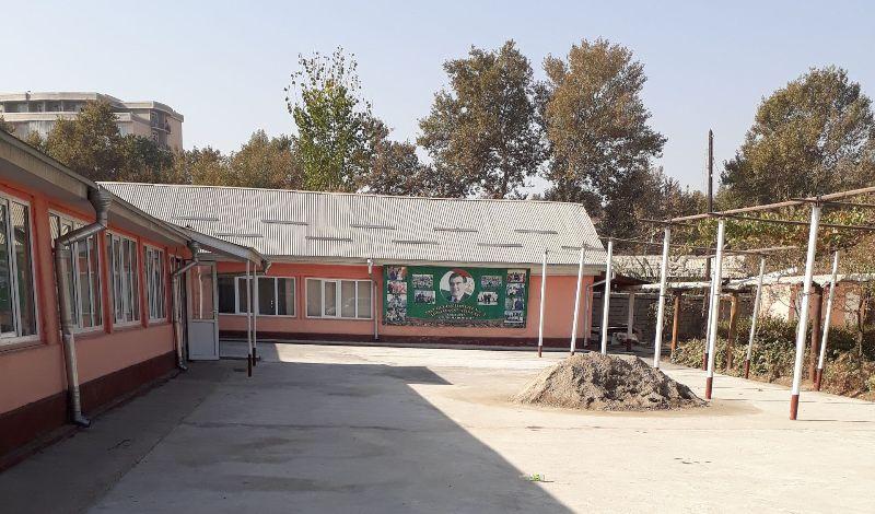 Музыкальные школы Душанбе