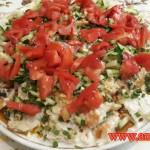 Qurutov – tajik dish