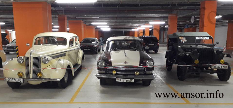 retro-avto-dushanbe