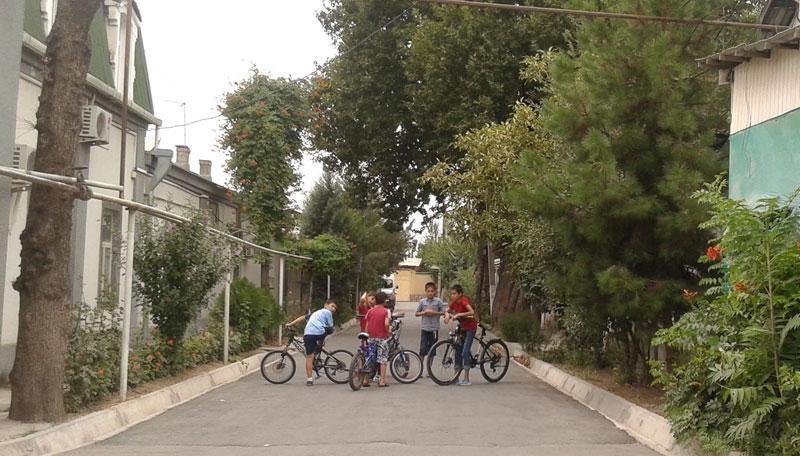 velosiped-dushanbe