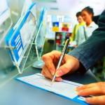 Какие документы нужны для открытии счета?