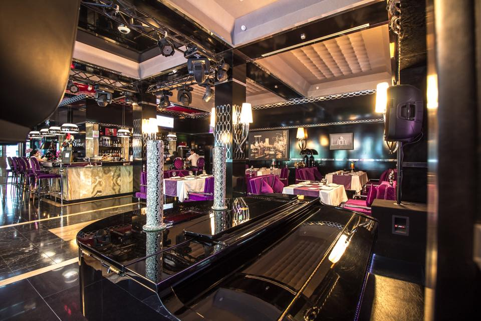 Photo: Ok-bar restaurant Dushanbe