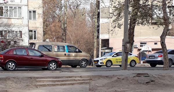 Мошини Олуча такси