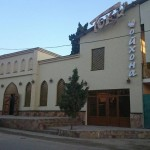 Toki Restaurant – Tea house in Dushanbe