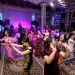 Рестораны для свадьбы в Душанбе
